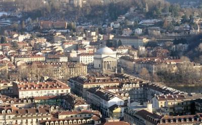 Task Force Italo-Russa su Distretti Industriali e PMI a Torino 2013