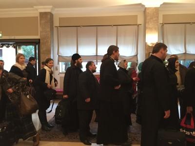 Festività ortodosse di San Nicola a Bari