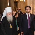 C.S. A Bari migliaia di pellegrini ortodossi: pieni i voli di linea e i charter patriarcali in partenza da Mosca
