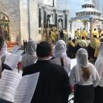 Momenti solenni celebrazioni ortodosse. Basilica di Sannicola. (2)